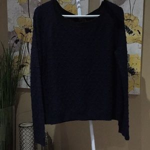 Top shop sweater size Medium